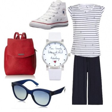 Outfit Basic #6433