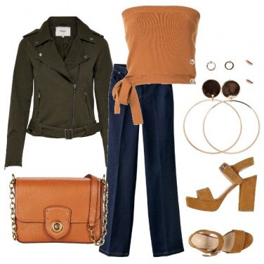 Outfit Trendy #9577