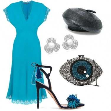 Outfit Chic #6394