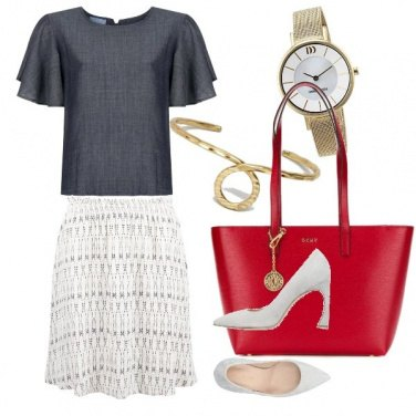 Outfit CMPS Staccare