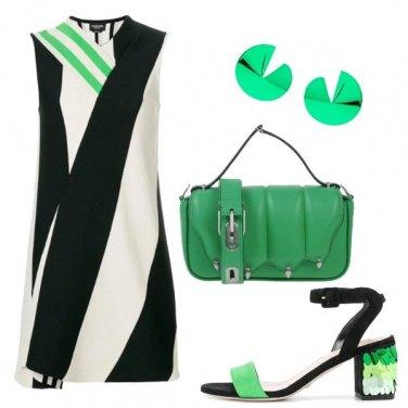 Outfit Bon Ton #4409