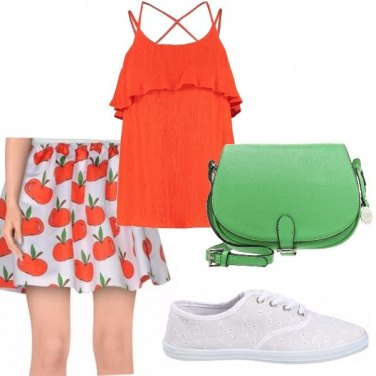 Outfit Italiano