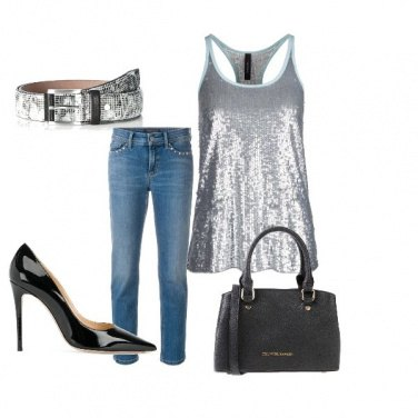 Outfit Trendy #9579