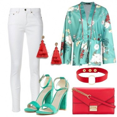 Outfit Trendy #10198