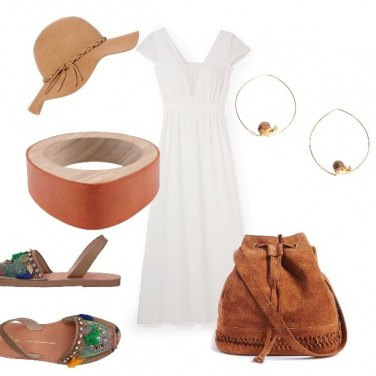 Outfit Etnico #1282