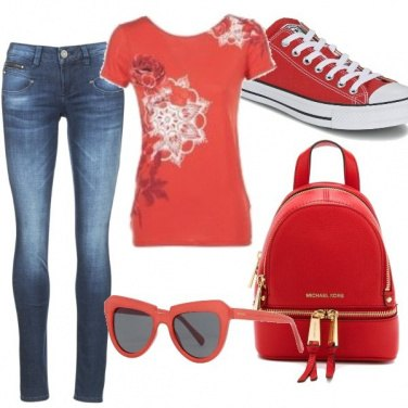 Outfit Urban #3102