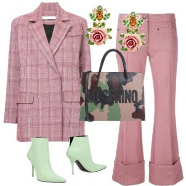 Outfit Crazy mix