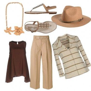 Outfit CMPS Curve stilose