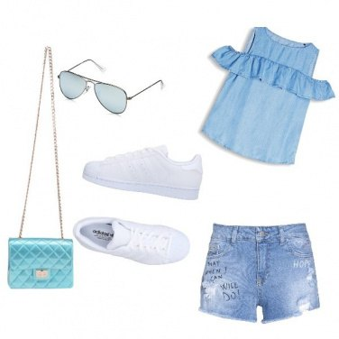Outfit Urban #3104