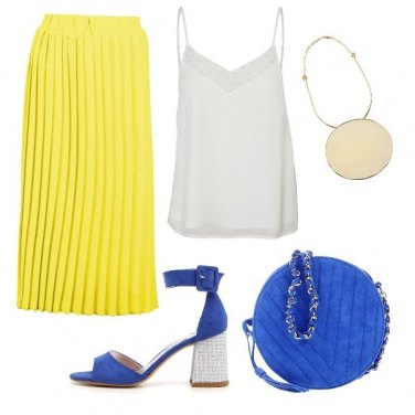 Outfit Trendy #9589