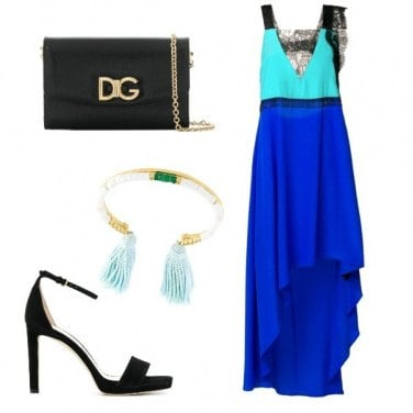 Outfit Sexy #1325