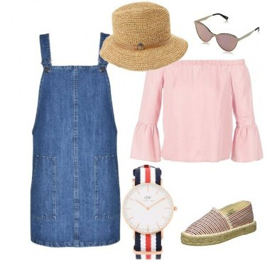 Outfit Campagne francesi