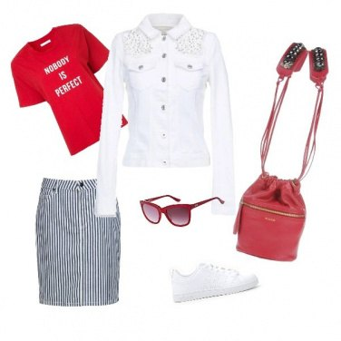 Outfit Urban #3111
