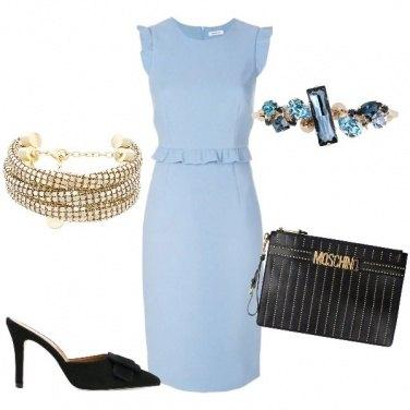 Outfit Bon Ton #4430