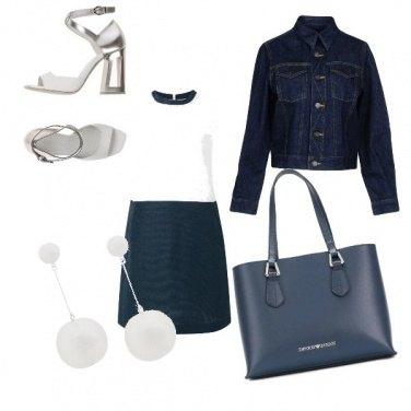 Outfit CMPS Essenziale