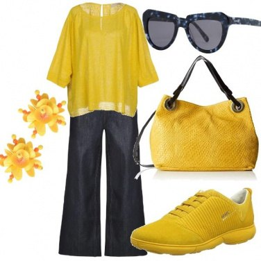 Outfit Urban #3113