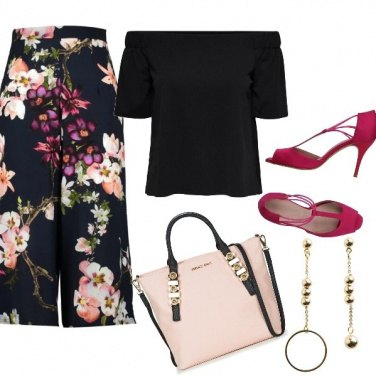 Outfit Bon Ton #4393