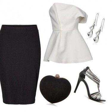 Outfit Appuntamento galante