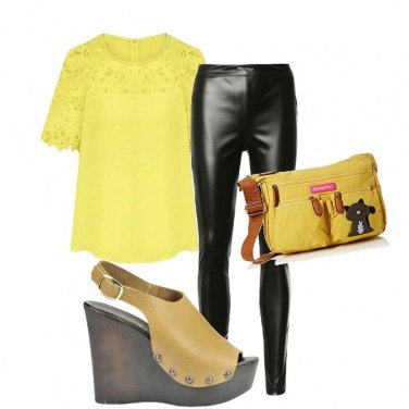 Outfit Trendy #9619