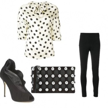 Outfit Rock #1451
