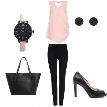 Outfit Urban #3123