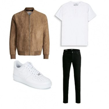 Outfit Casual #2332