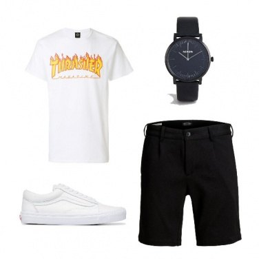 Outfit Casual #2333