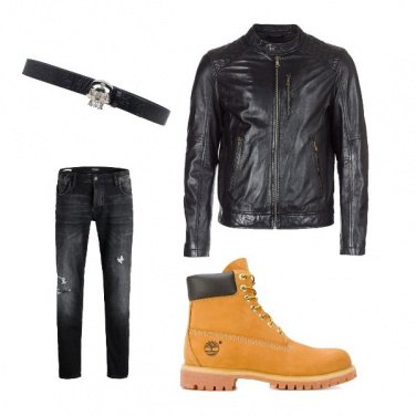 Outfit Casual #2335