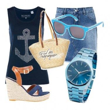 Outfit Voglia d\'estate