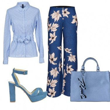 Outfit Urban #3126