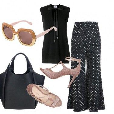 Outfit Bon ton giorno