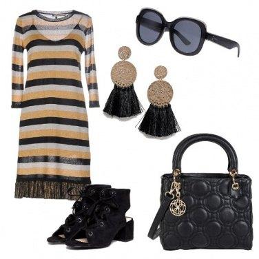 Outfit Pranzo in città
