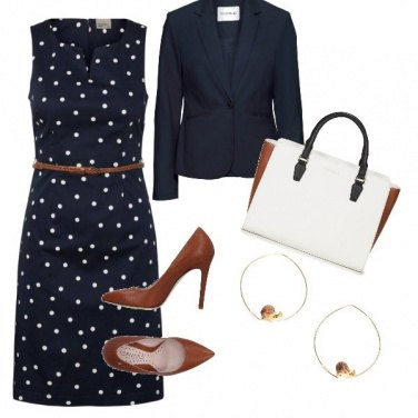 Outfit Blu&pois