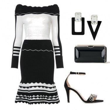 Outfit Bon Ton #4410