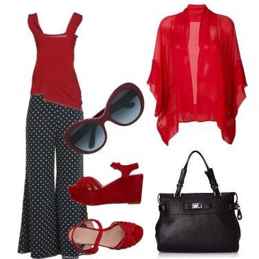 Outfit Mantella in seta