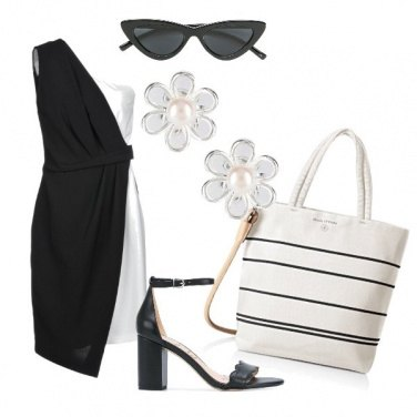 Outfit Chic #6436