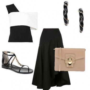 Outfit Bon Ton #4413
