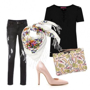 Outfit Urban #3130