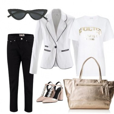 Outfit Trendy #9642