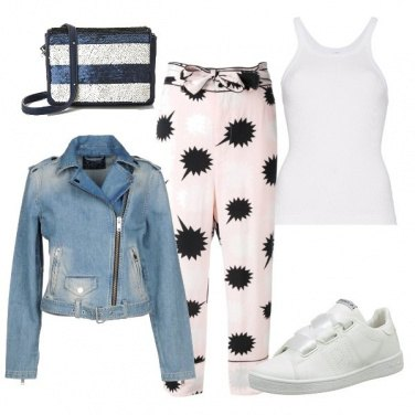 Outfit Piccole macchie