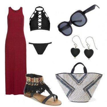Outfit Ibiza sto arrivando