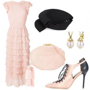 Outfit Bon Ton #4417