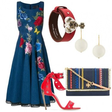 Outfit Etnico #1316