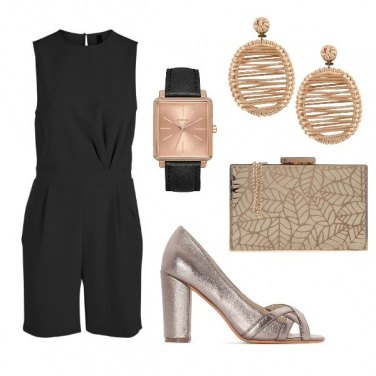 Outfit Dorè