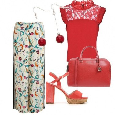 Outfit Etnico #1289