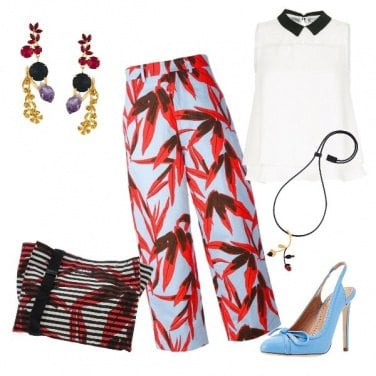 Outfit Trendy #9649