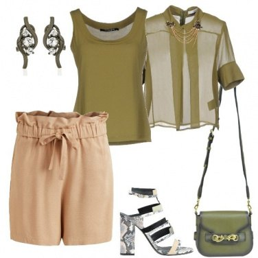 Outfit Trendy #9650