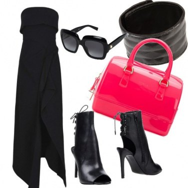 Outfit Rock #1458