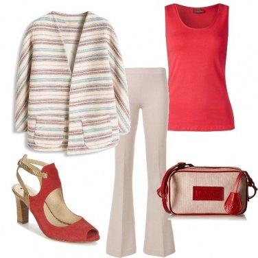 Outfit Il blazer passepartout