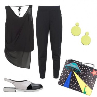 Outfit Serata informale
